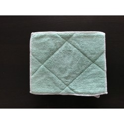 carré pour laver